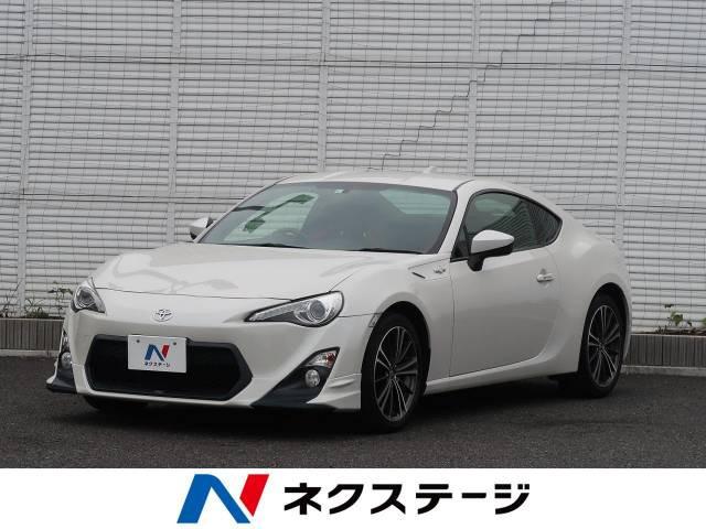 「平成27年 86 2.0 GT @車選びドットコム」の画像1