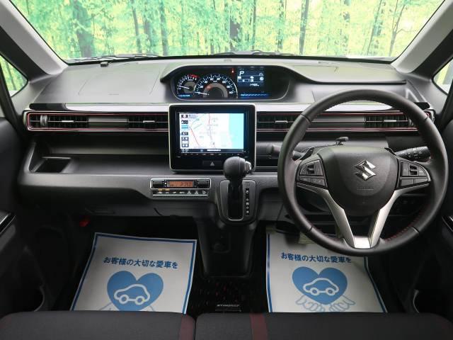 「平成30年 ワゴンRスティングレー ハイブリッド(HYBRID) T @車選びドットコム」の画像2