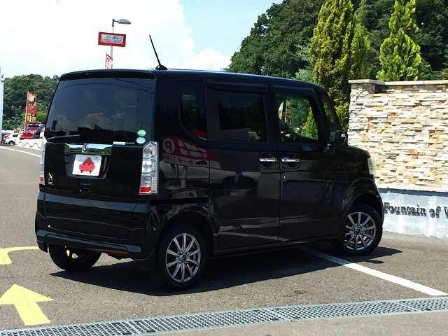 「\全車保証付/ 平成28年 ホンダ N-BOX G Lパッケージ @車選びドットコム」の画像2