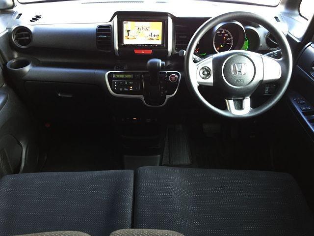 「\全車保証付/ 平成28年 ホンダ N-BOX G Lパッケージ @車選びドットコム」の画像3