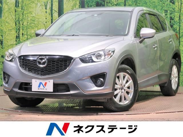 「平成24年 CX-5 2.2 XD @車選びドットコム」の画像1