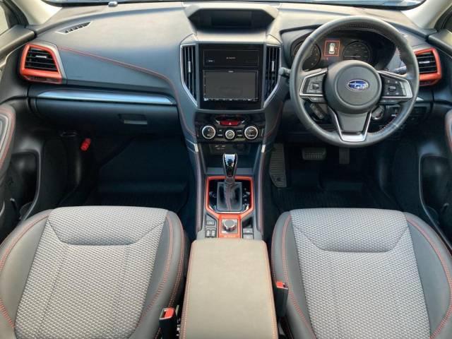 「平成31年 フォレスター 2.5 エックスブレイク 4WD @車選びドットコム」の画像2