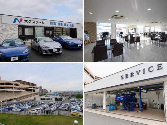 「平成28年 エクシーガクロスオーバー7 2.5i アイサイト 4WD @車選びドットコム」の画像3