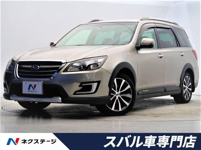 「平成28年 エクシーガクロスオーバー7 2.5i アイサイト 4WD @車選びドットコム」の画像1