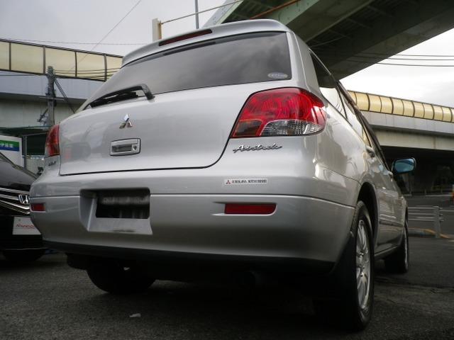 返金保証付:エアトレック 2.0 20V 4WD 1オーナー カロッツェリアナビ ハーフレザーシート Wサンルーフ 純正アルミ@車選びドットコム_画像の続きは「車両情報」からチェック
