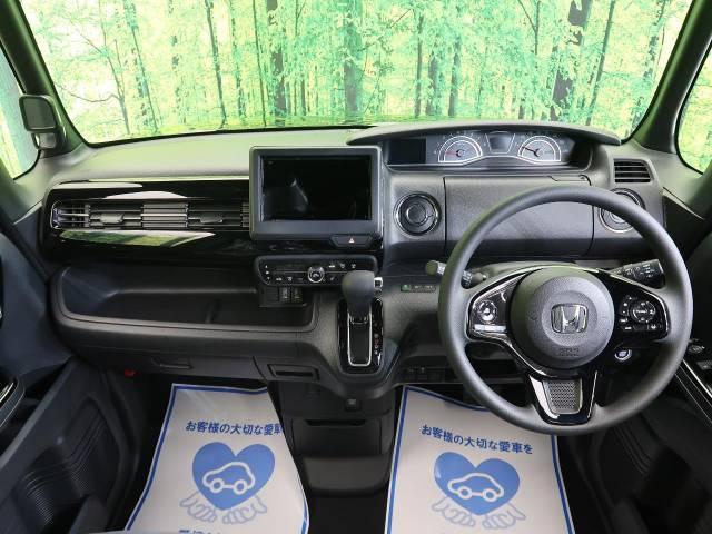 「令和3年 N-BOXカスタム L @車選びドットコム」の画像2