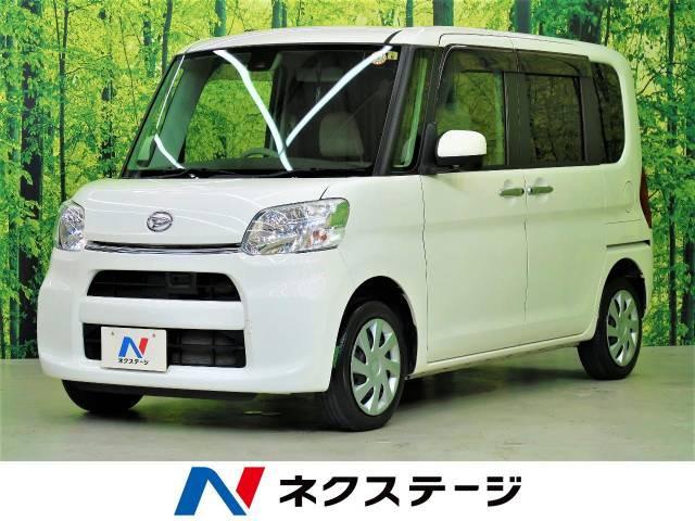 「平成27年 ダイハツ X SAII @車選びドットコム」の画像1