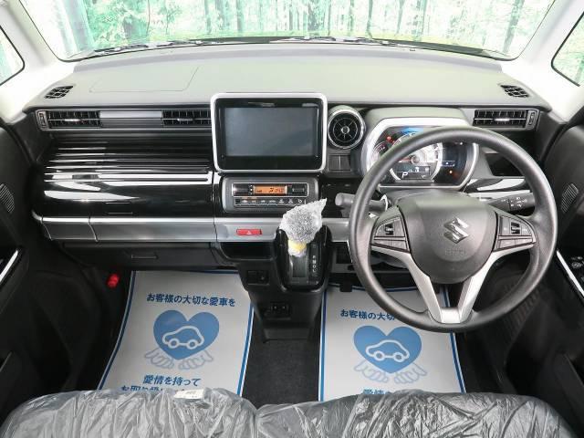 「令和3年 スペーシアカスタム ハイブリッド(HYBRID) GS @車選びドットコム」の画像2