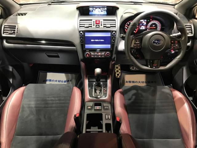 「平成31年 WRX S4 2.0 STI スポーツ アイサイト 4WD @車選びドットコム」の画像2
