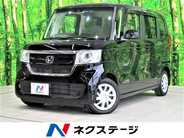 「平成29年 N-BOX G L ホンダセンシング @車選びドットコム」の画像1