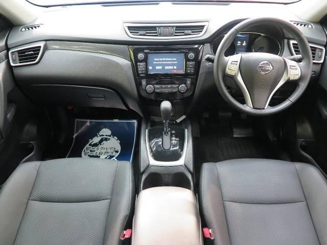 「平成28年 エクストレイル 2.0 20X エマージェンシーブレーキパッケー@車選びドットコム」の画像2