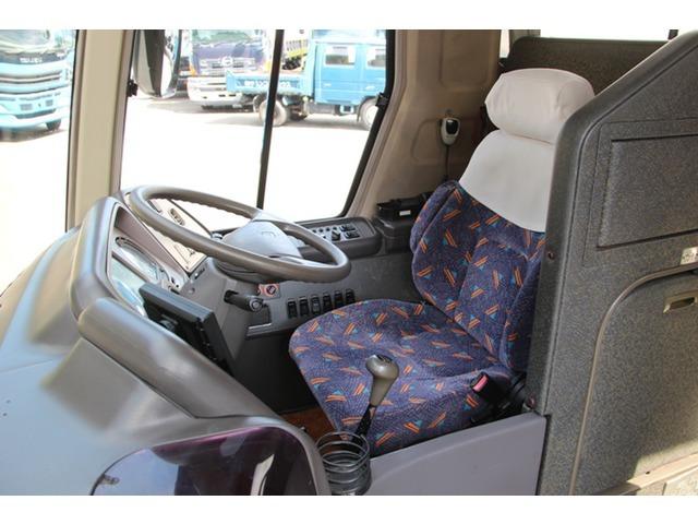 「三菱ふそう エアロミディ 41人乗りバス@車選びドットコム」の画像3