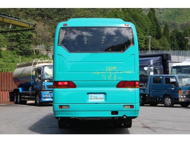 「三菱ふそう エアロミディ 41人乗りバス@車選びドットコム」の画像2