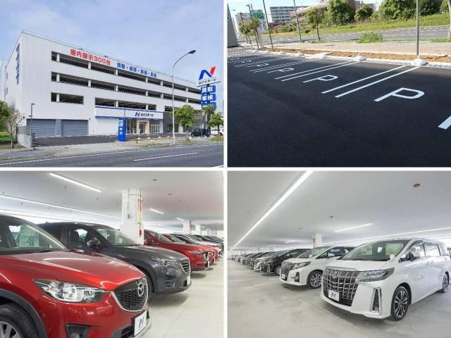 「平成30年 シエンタ 1.5 ファンベース G @車選びドットコム」の画像3