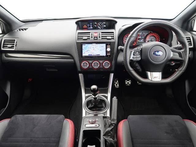「平成27年 WRX STI 2.0 タイプS 4WD @車選びドットコム」の画像2