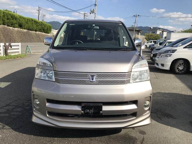 「返金保証付:平成18年 トヨタ ヴォクシー 2.0 Z 煌@車選びドットコム」の画像2