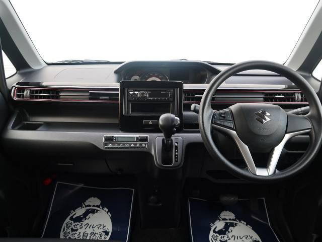 「平成29年 ワゴンRスティングレー L セーフティパッケージ @車選びドットコム」の画像3