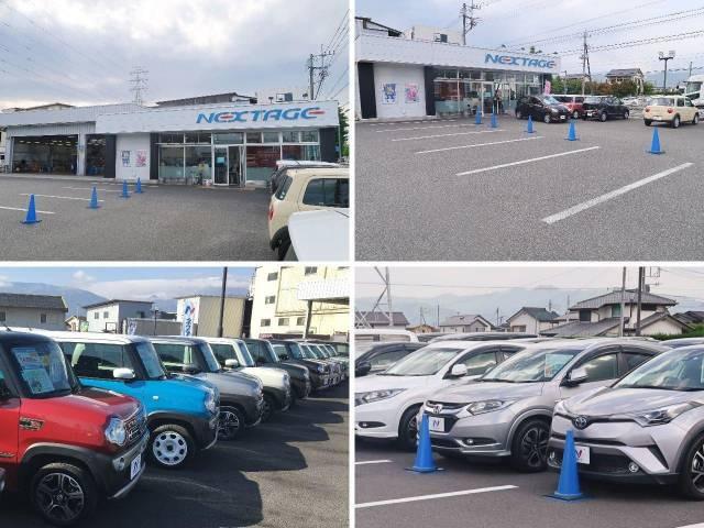 「平成30年 N-BOXカスタム G L @車選びドットコム」の画像3