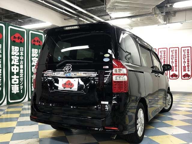 「\全車保証付/ 平成24年 トヨタ ノア 2.0 Si レイッシュ @車選びドットコム」の画像2
