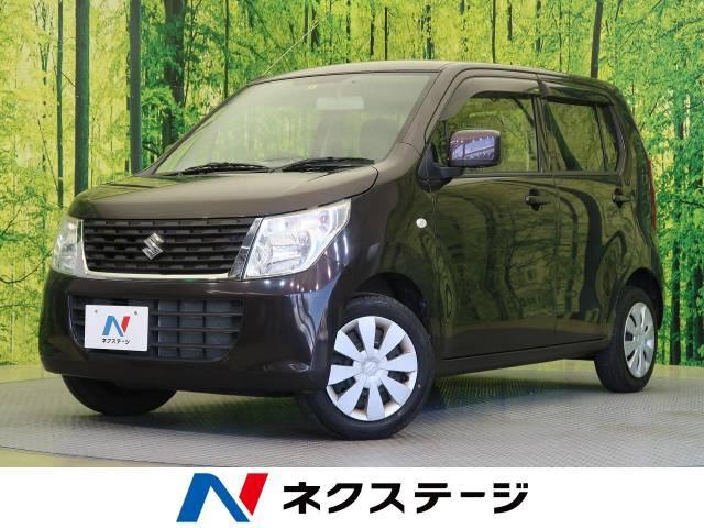 「平成28年 ワゴンR FX @車選びドットコム」の画像1
