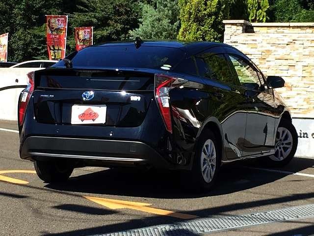 「\全車保証付/ 平成30年 トヨタ プリウス 1.8 S セーフティ プラス @車選びドットコム」の画像2