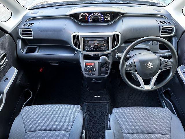 「\全車保証付/ 令和1年 スズキ ソリオ 1.2 ハイブリッド(HYBRID) MX @車選びドットコム」の画像3