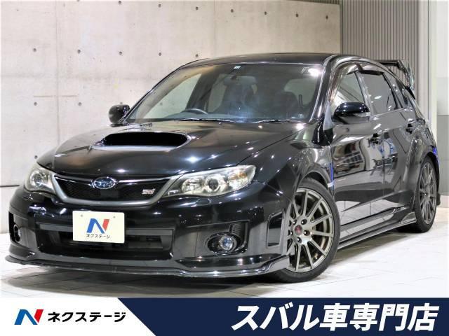 「平成22年 インプレッサ WRX STI Aライン@車選びドットコム」の画像1