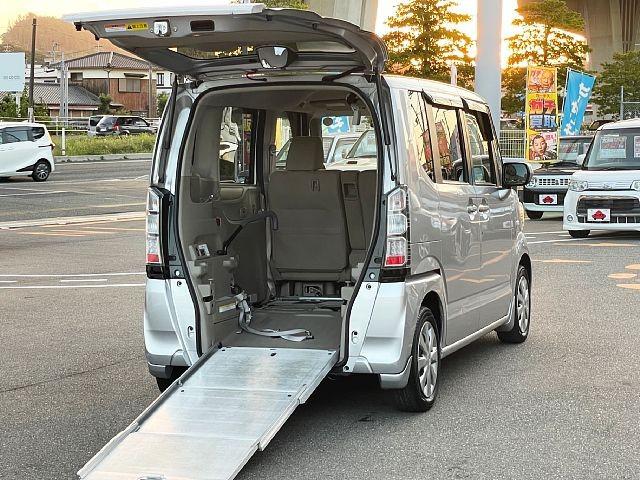 「\全車保証付/ 平成25年 ホンダ N-BOX+ G @車選びドットコム」の画像1