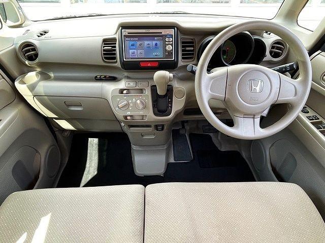 「\全車保証付/ 平成25年 ホンダ N-BOX+ G @車選びドットコム」の画像3