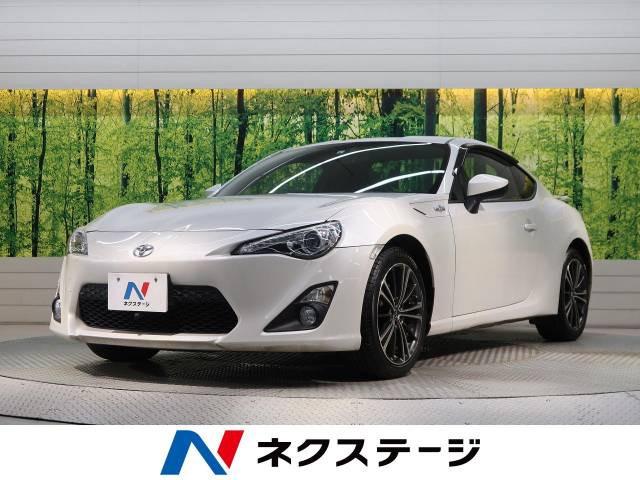「平成25年 86 2.0 GT リミテッド @車選びドットコム」の画像1