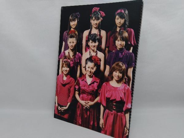 モーニング娘。 CD モーニング娘。ALL SINGLES COMPLETE~10th ANNIVERSARY~(初回生産限定盤)(DVD付)_画像3