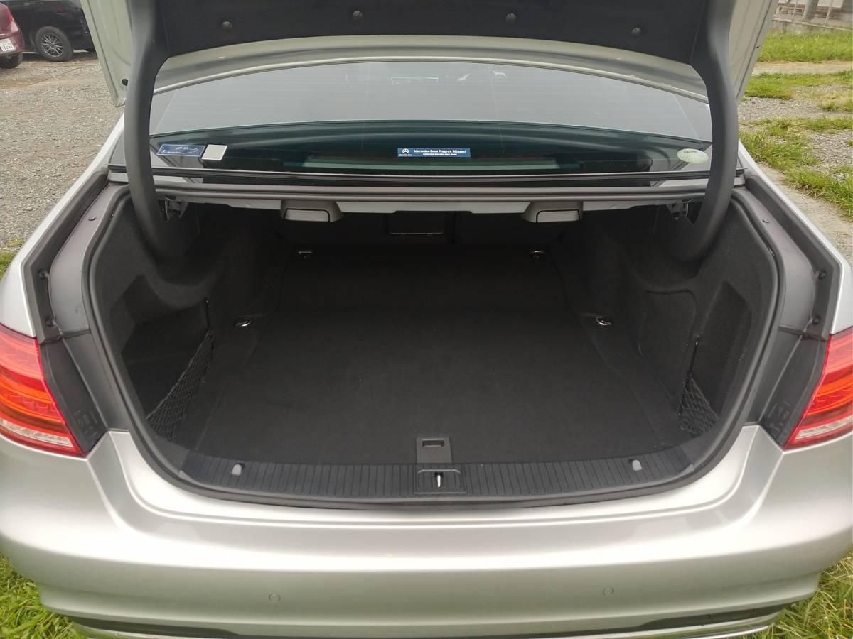 「【極上車】E350d AMGスポーツパッケージ 車検残り22か月 ワンオーナー!W212後期 ディーゼル 走行中テレビ視聴可 ドラレコ 追従クルーズ」の画像3