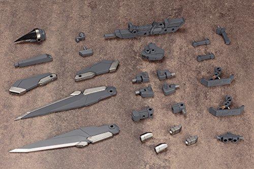 11 キラービーク コトブキヤ M.S.G モデリングサポートグッズ へヴィウェポンユニット11 キラービーク 全長約208mm_画像2