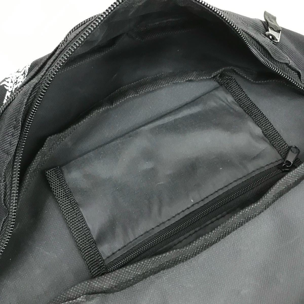 ウエストバッグ ボディバッグ ウエストポーチ  メンズ レディース 斜めがけ ウエポ 新品 グレー