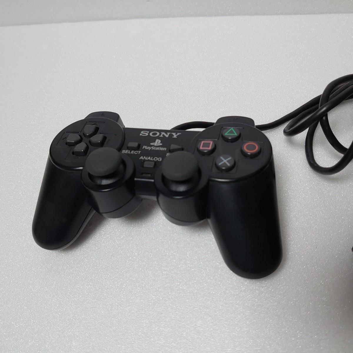 ■ プレイステーション2  一式  PS2  プレステ2 ■