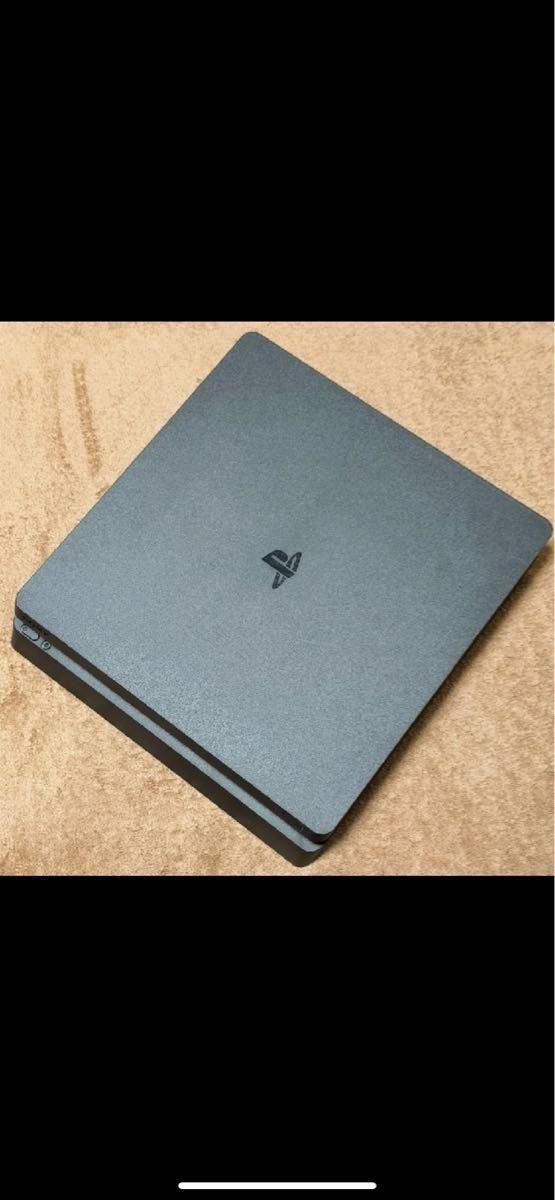PlayStation4 CUH-2000A B01 ジェットブラック 500GB ジャンク品