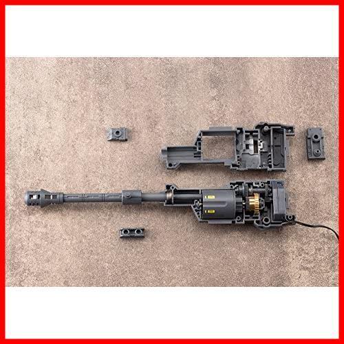 コトブキヤ M.S.G モデリングサポートグッズ ヘヴィウェポンユニット17 リボルビングバスターキャノン 全長約275mm NONスケール プラモデル_画像7