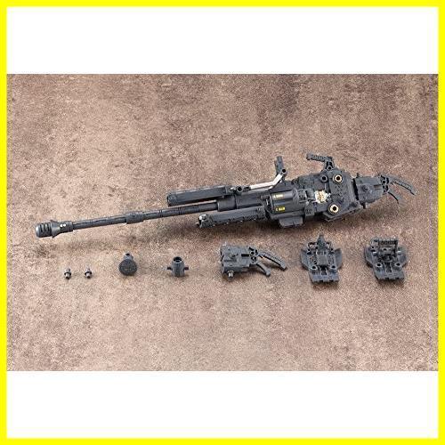 コトブキヤ M.S.G モデリングサポートグッズ ヘヴィウェポンユニット17 リボルビングバスターキャノン 全長約275mm NONスケール プラモデル_画像8