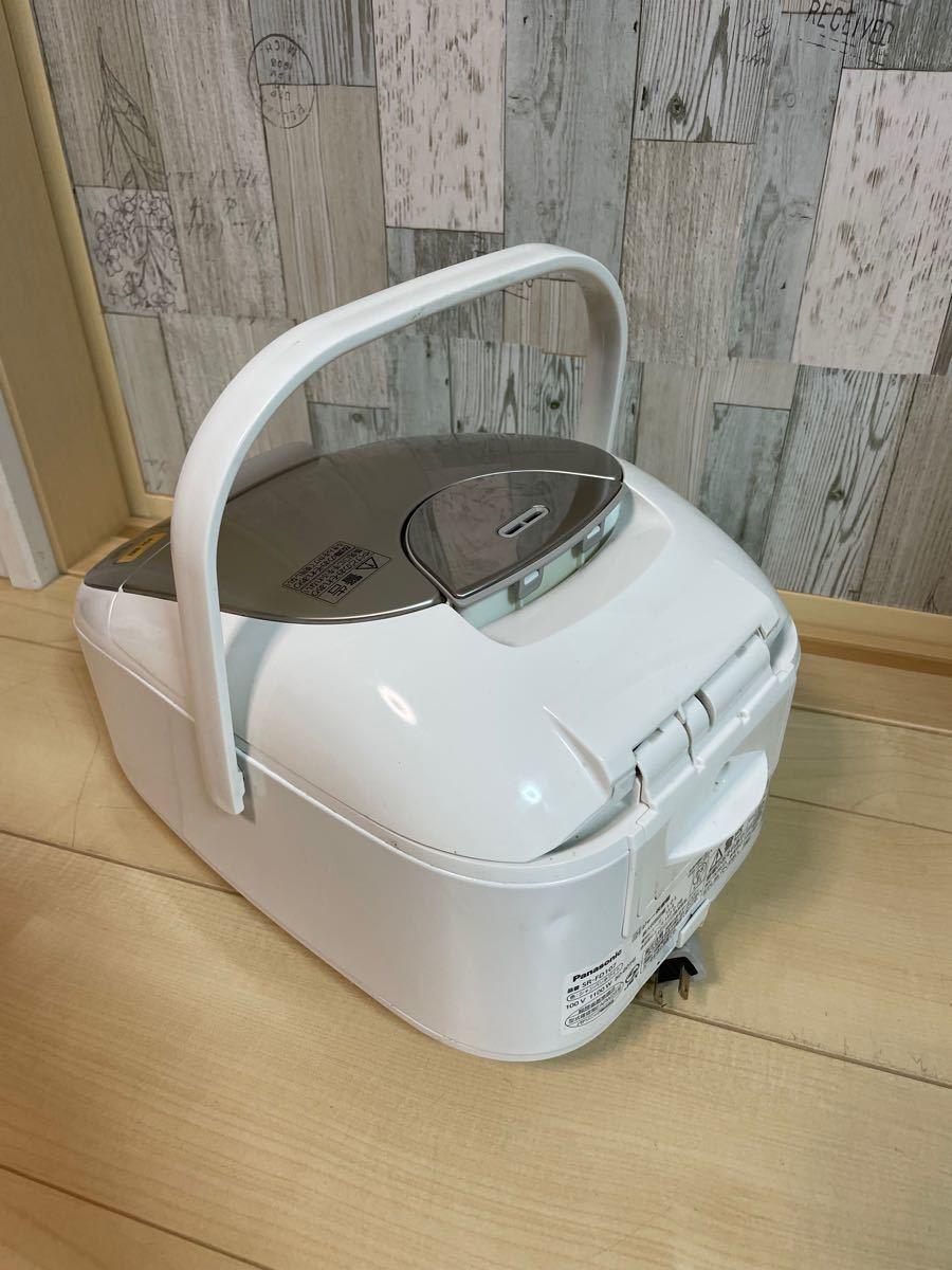 Panasonic 炊飯器SR-FD107