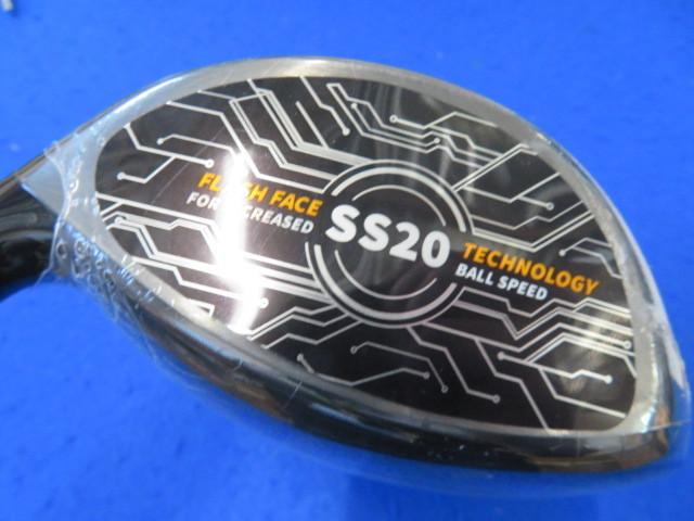 【新品・訳有】キャロウェイ 2020 MAVRIK マーベリック ドライバー(10.5°)【S】スピーダー661エボリューションVI(6)HC&レンチ有_画像3