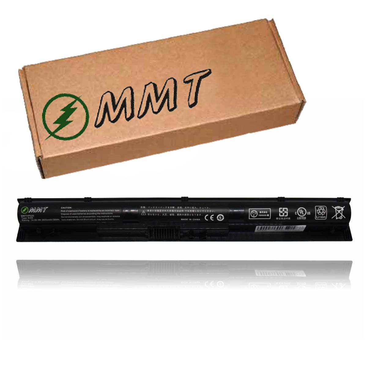 HP 新品 Pavilion 15-ab000 15-ab200 15-ak000 KI04 800009-241 800049-001 HSTNN-UB6P 互換バッテリー PSE認定済 保険加入済