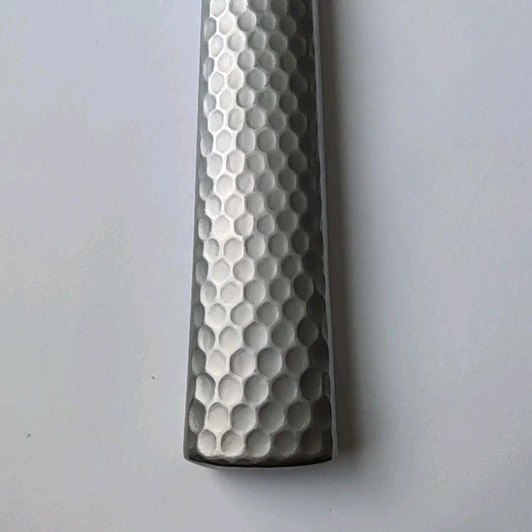 オールステンレス製パレットナイフ
