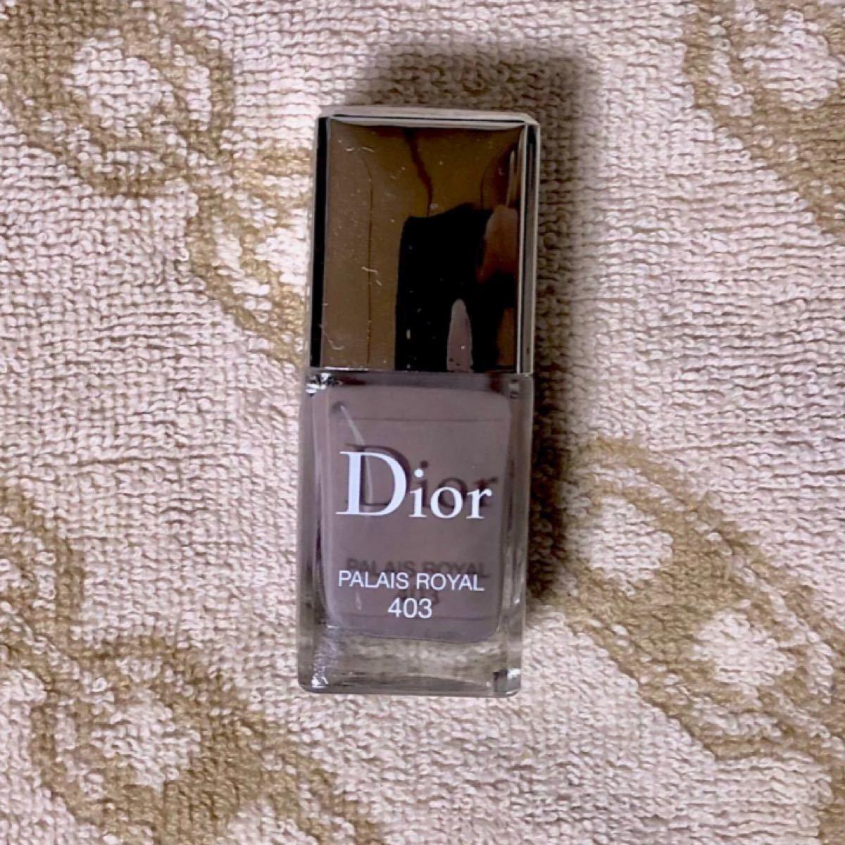 ディオール ヴェルニ Dior ディオールネイル ネイル クリスチャンディオール