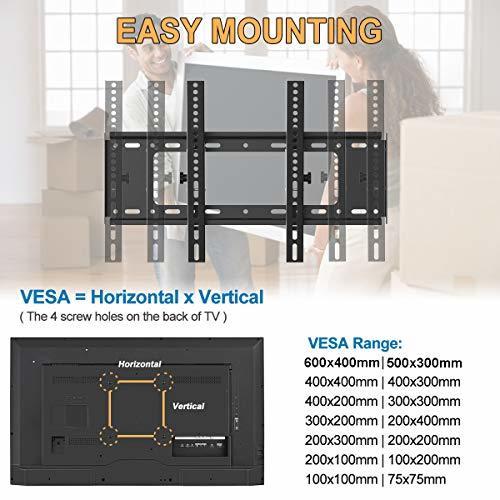 HIMINO テレビ壁掛け金具 32*65インチ LED液晶テレビ対応 左右移動式 上下角度調節可能 耐荷重50kg LCD LE_画像3