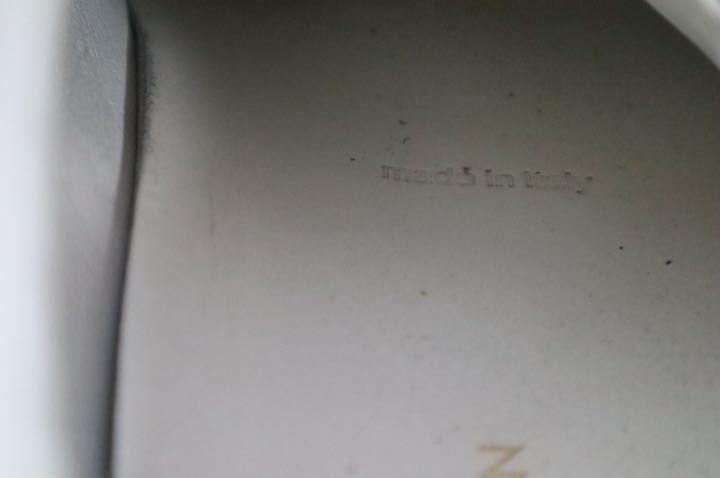 Louis Vuitton ルイヴィトン フロントロー・ライン スニーカー_画像10