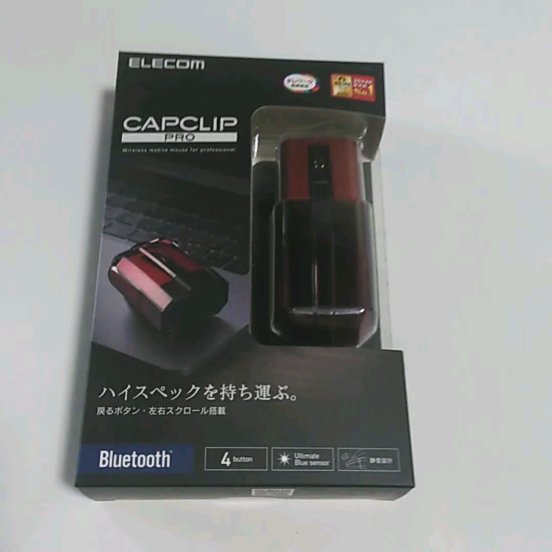 エレコム Bluetooth マウス