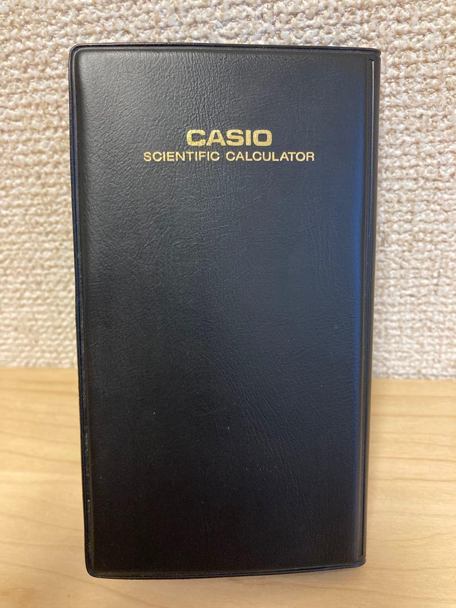 CASIO カシオ 関数電卓 fx-260 SOLAR (ブラック)