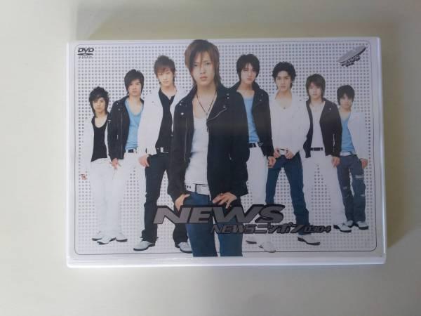 NEWSニッポン0304 /DVD