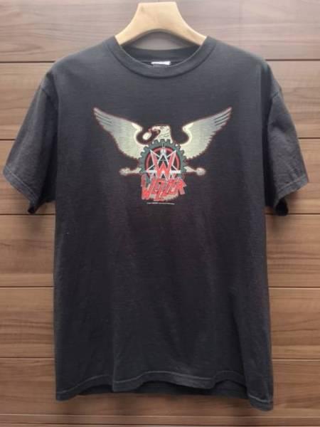 00S WEEZER バンドTシャツ ビンテージ ロック TEENAGE FANCLUB SLAYER