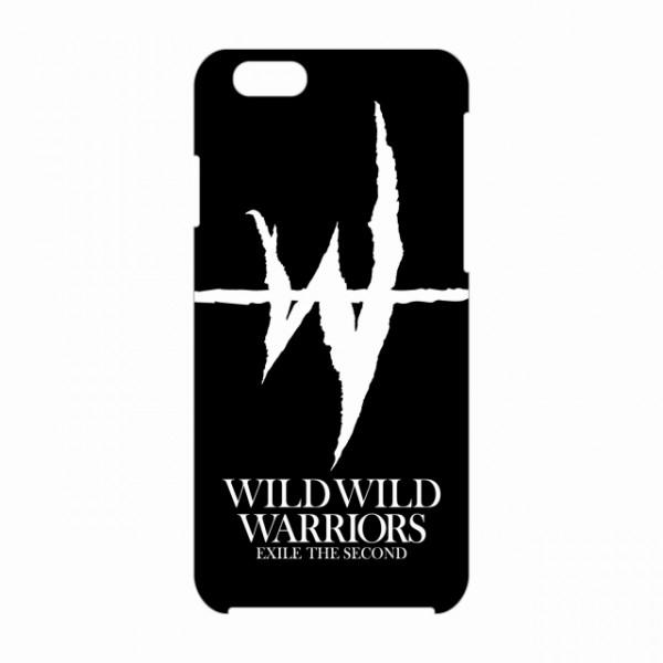 【新品】 WILD WILD WARRIORS iPhoneケース/iPhone6 6s HiGH&LOW